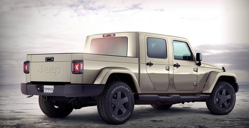 The 2018 Jeep Wrangler Redesign Release Date Jl Has Been Confirm To Launch New Model Of It S Hugely Most Likely Will
