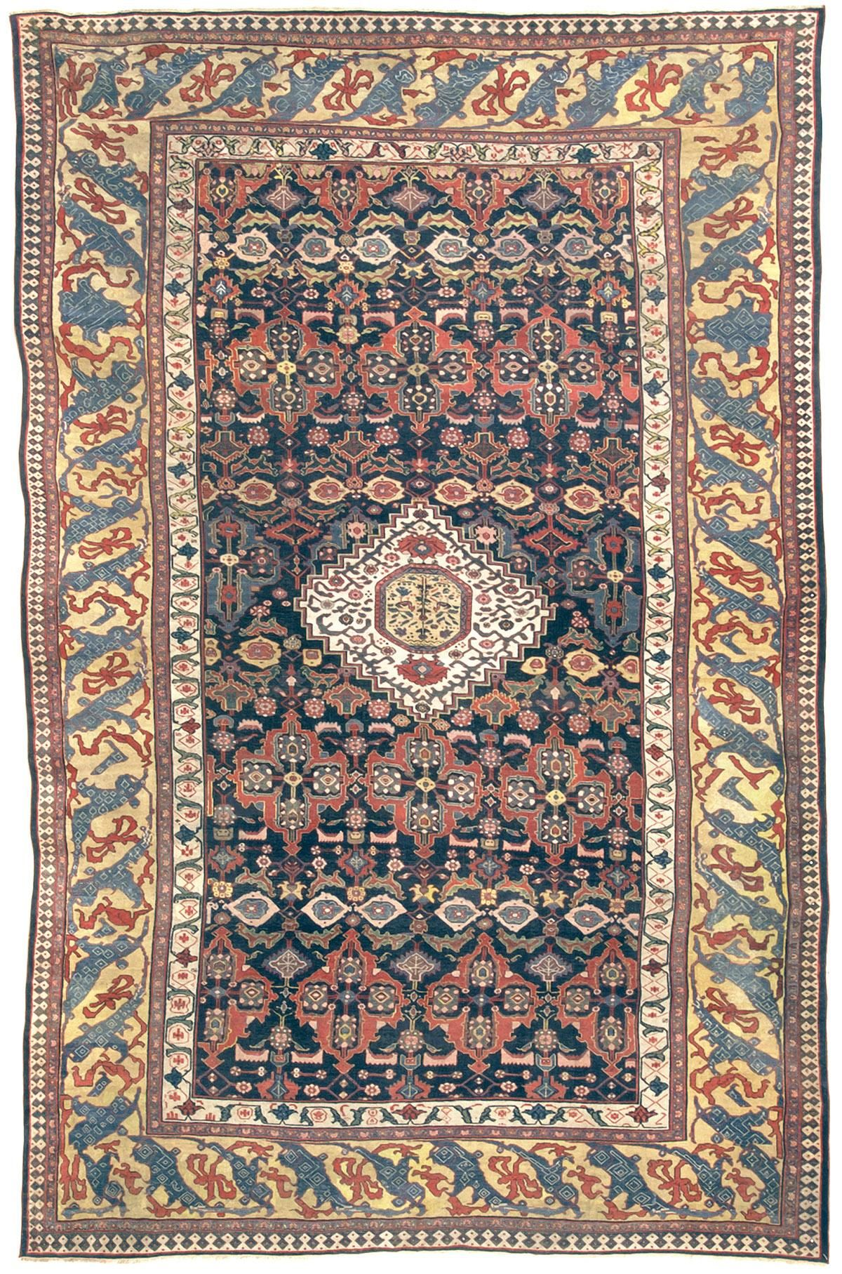 Sorry This Rug Is No Longer Available Claremont Rug Company Antique Persian Carpet Antique Persian Rug Antique Oriental Rugs