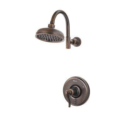 Pfister Ashfield Pressure-Balanced Shower Faucet | Wayfair
