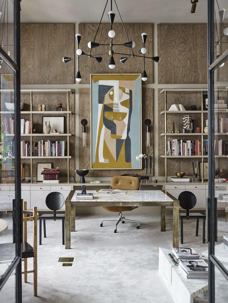 Apparatus Studio New York City Studio