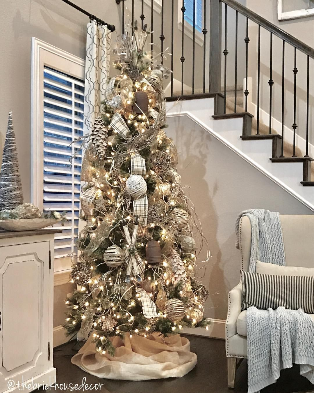Christmas Tree Christmas Decor Christmas Inspo Christmas Tree Ideas Beautiful Christmas Trees Christmas Tree Decorations Beautiful Christmas