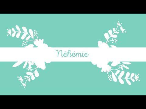 Néhemie - YouTube