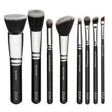 ZOEVA Vegan Brush Set | Beauty bay, True makeup, Brush set