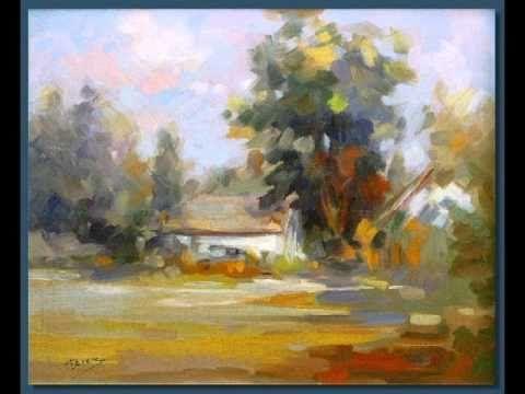 Landscape Painting Painters