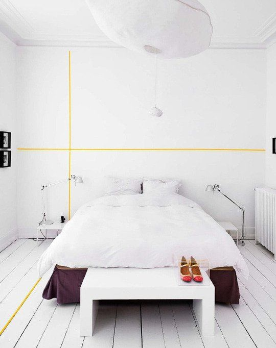 Fine Lines: Simple Details That Make a Room