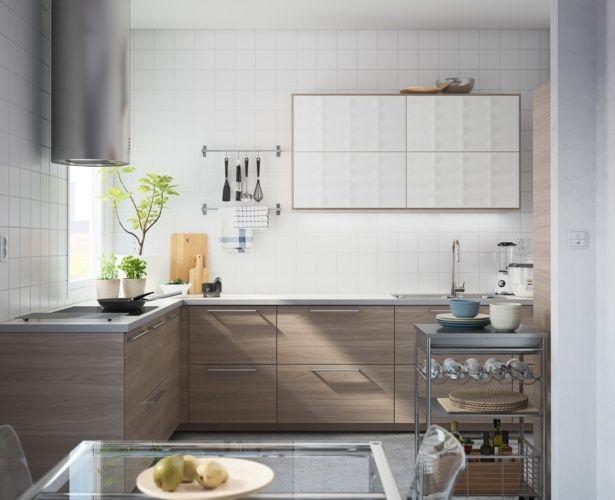 BROKHULT #Keukens\Apparatuur Kitchen kit zen Pinterest