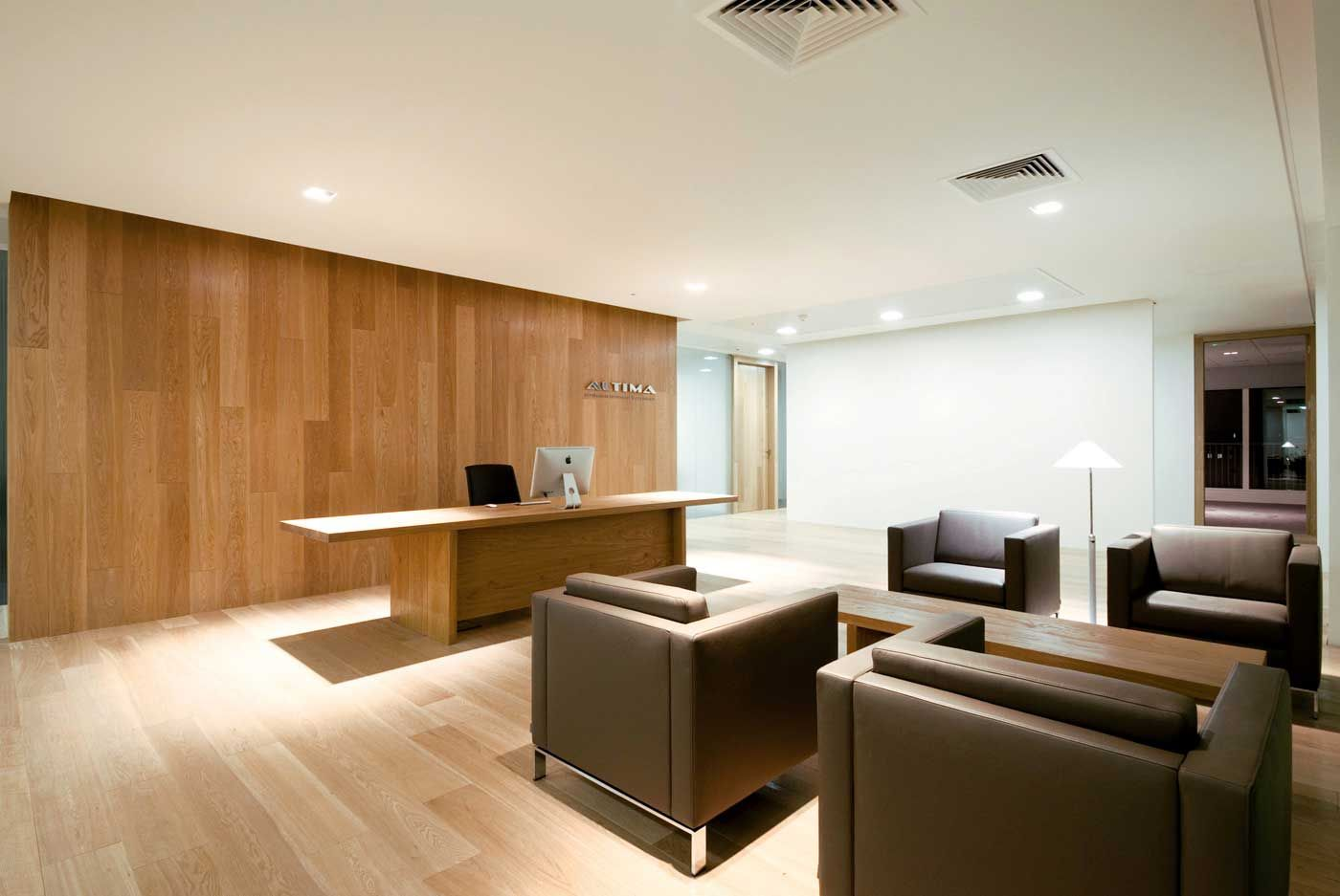 Ultra modern office interior design will look more perfect with ...