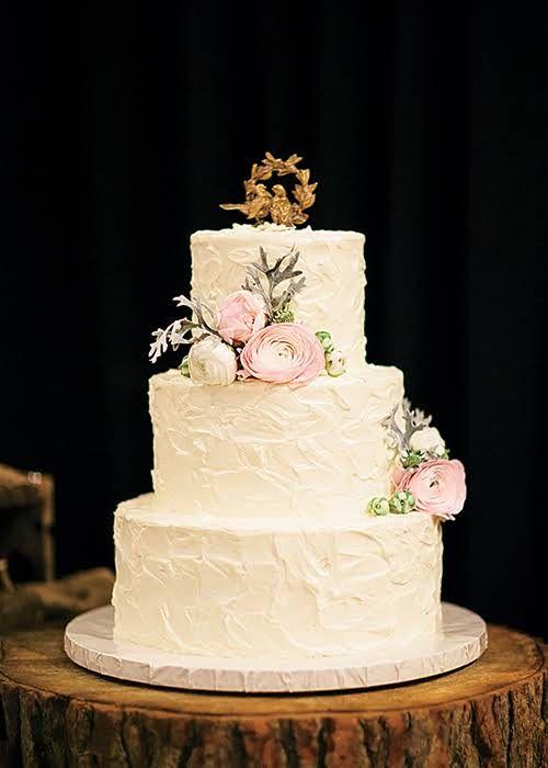 Nikki Reed Ian Somerhalder Wedding Cake