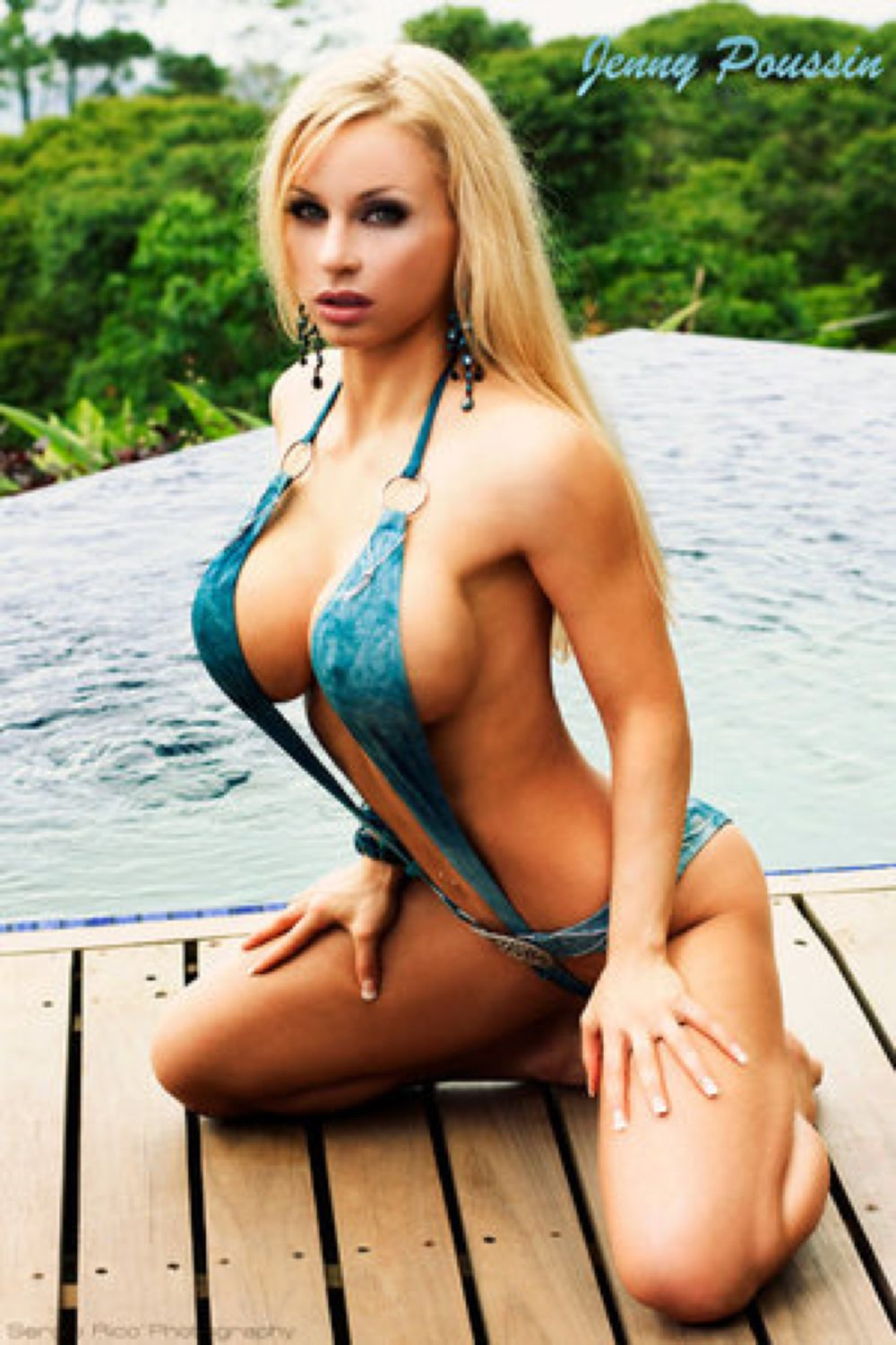 9c8f1e7a58522 Jenny Poussin  Blue Cowgirl Sling  by jennypoussin on  DeviantArt ...