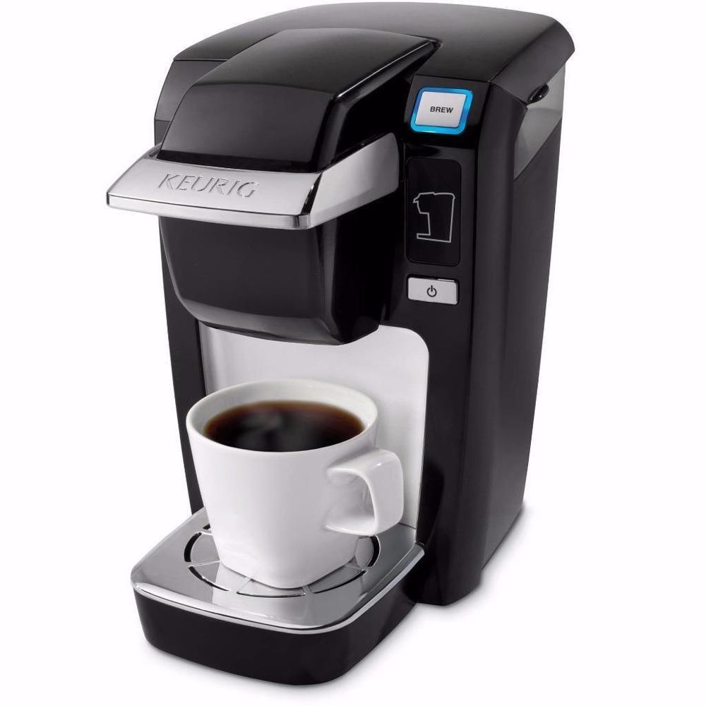Keurig K10 Mini Plus Coffeemaker Brewing System In Box Keurig