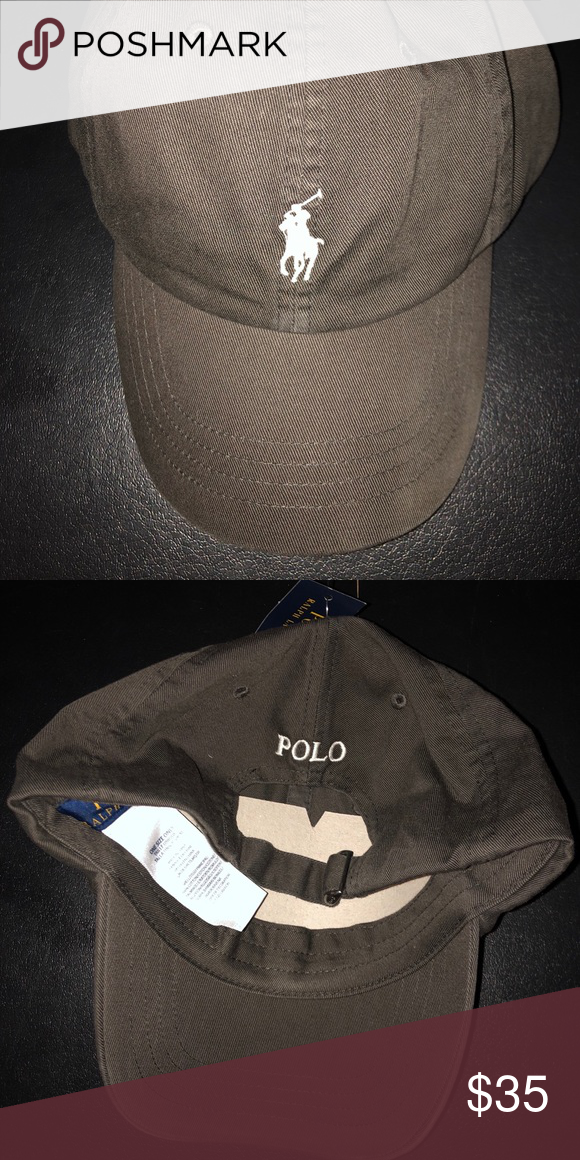 0a98a921916b1 Men s Polo Ralph Lauren hat Classic cap and NWT Polo by Ralph Lauren  Accessories Hats