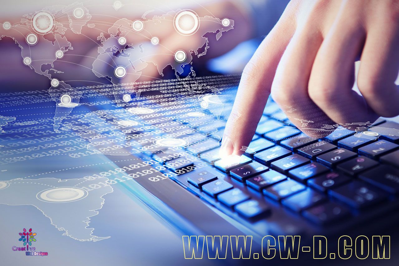 Business Solutions Creative Web Design Web Solutions Seo تصميم مواقع مصر Https Www Technology Wallpaper Innovation Technology Information Technology