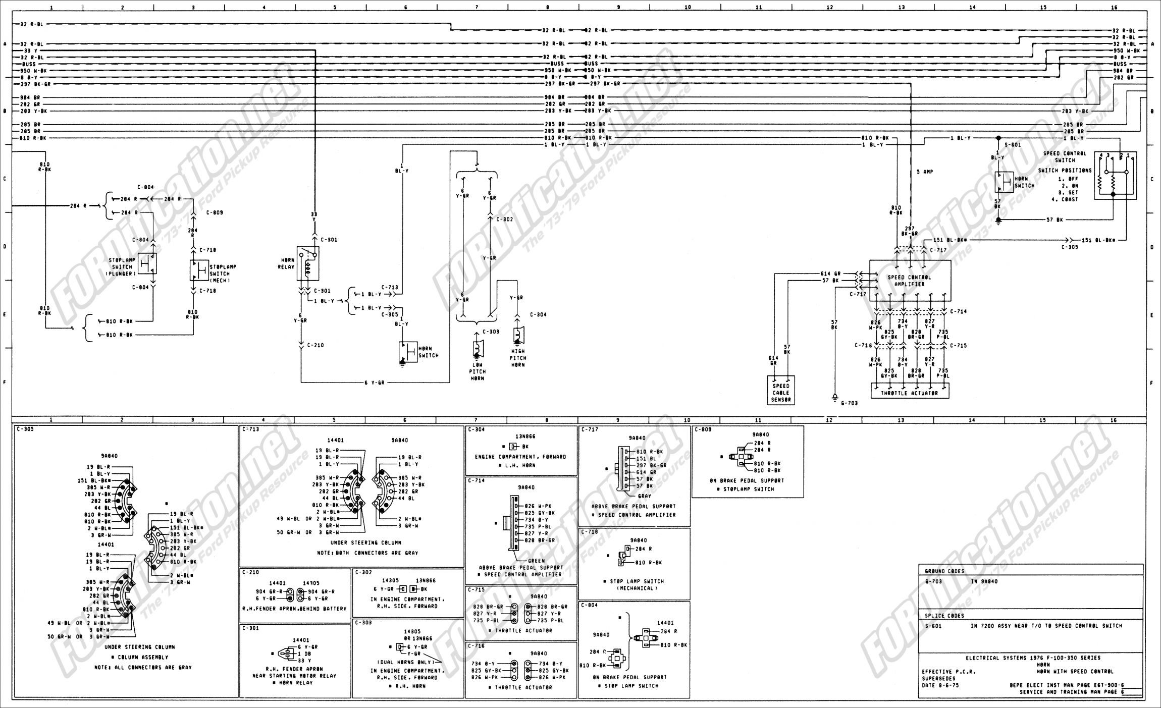 Pin on Truck Diagram | 2015 Ford F650 Wiring Diagram |  | Pinterest