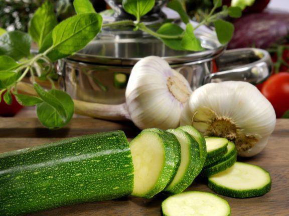 Anfängerkochkurs: Lernen Sie in unserem Kochkurs mediterrane Küche kochen.