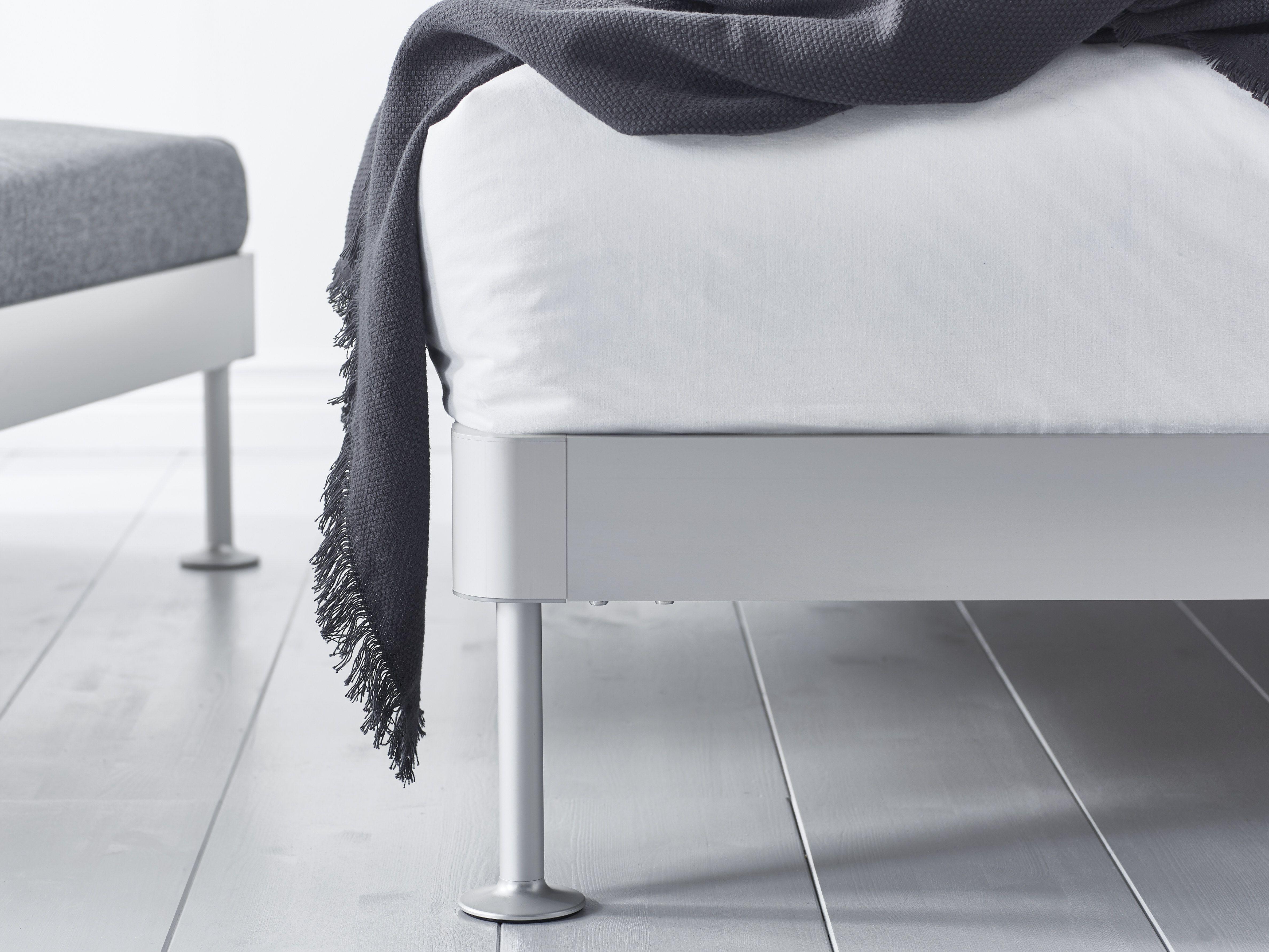 Ikea X Tom Dixon S New Delaktig Bed Frame And Headboards For 2019 Bed Frame And Headboard Ikea Scandinavian Interior Design Inspiration