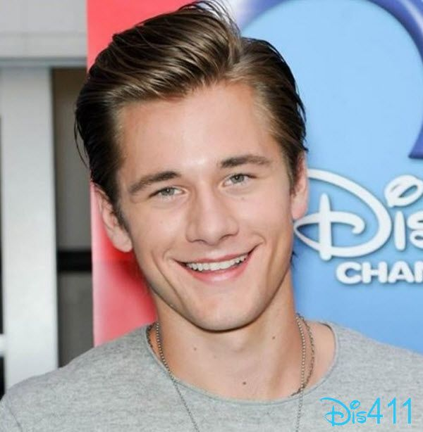EXCLUSIVE: Actor Luke Benward Chats With Us About 'Ravenswood ...