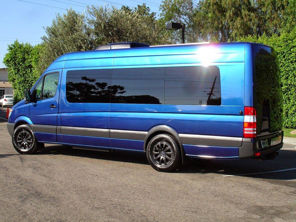 american van works google sprinter conversions vans. Black Bedroom Furniture Sets. Home Design Ideas