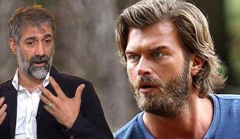 يوم سيء للنجم كيفانش تاتليتوغ بسبب شقيقه الأكبر Fictional Characters Character John