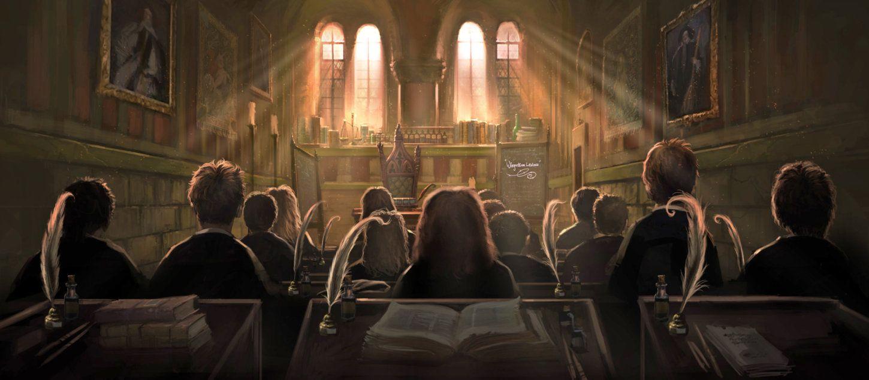 My Favourite Illustrations From Pottermore Harry Potter Fan Art Pottermore Art Hogwarts