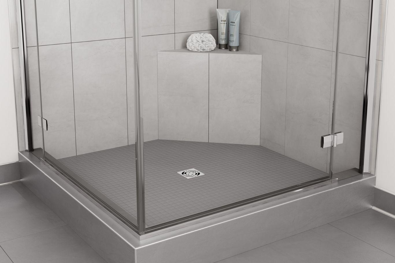 Vanite Salle De Bain Ciot ~ schluter kerdi shower sb schluter pinterest panneaux de