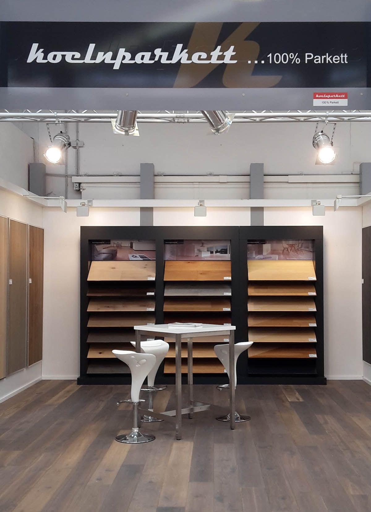 Unser koelnparkett Studio hält viele Echt-Holz-Landhausdielen für ...