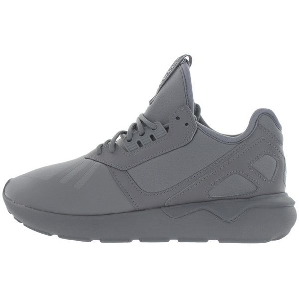 273f4ecaeab6 Adidas Tubular Runner (Charcoal Grey) ( 110) ❤ liked on Polyvore featuring  home