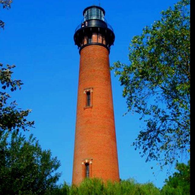 Westlight House: Lighthouse In Corolla Nc Pinterest
