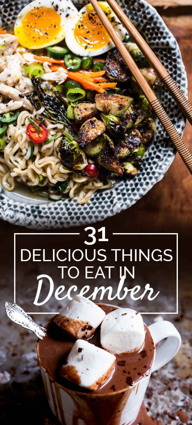 31 delicious things you should eat in december recipes pinterest 31 delicious things you should eat in december see crockpot short rib recipe forumfinder Image collections
