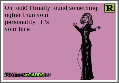 This applies to soooo many people I know, it's ridiculous.