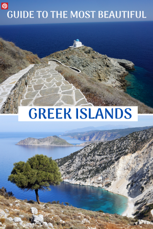 , The Most Beautiful Greek Islands for your Bucket List – Suitcases and Sandcastles, Travel Couple, Travel Couple