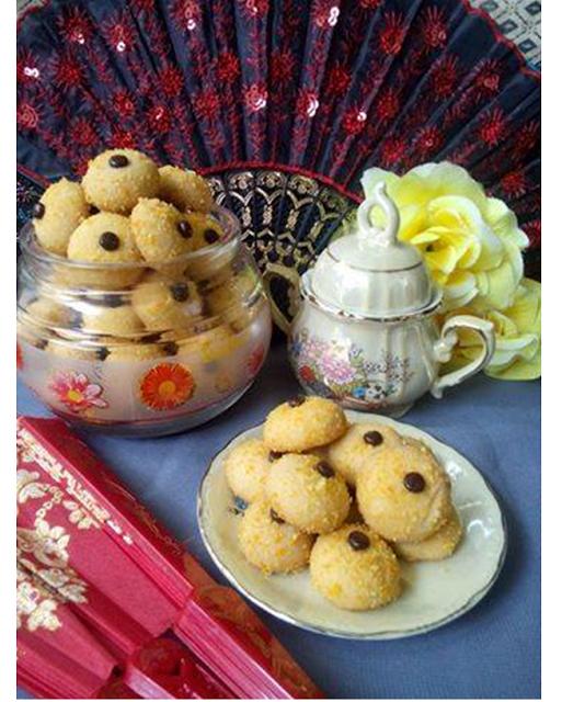 Resep Kue Kering Janda Genit Kue Janit Renyah Dan Gurih Kue Kering Kue Resep Kue