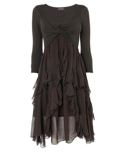phase 8 hook up dress