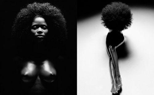 Pics Black Breasts