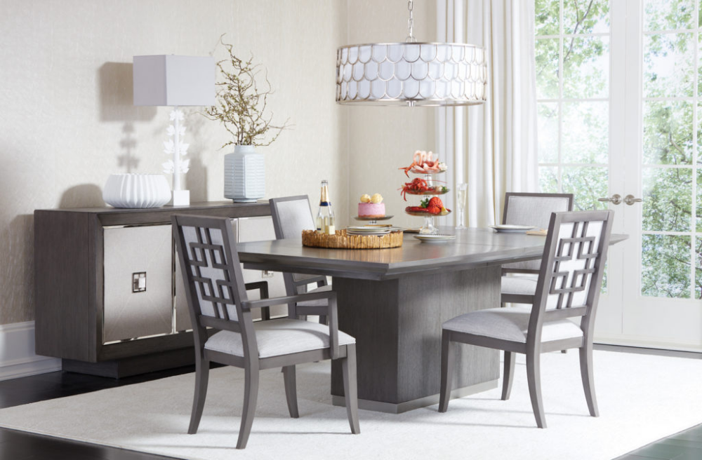 45++ Ethan allen dining room table and chairs Trending