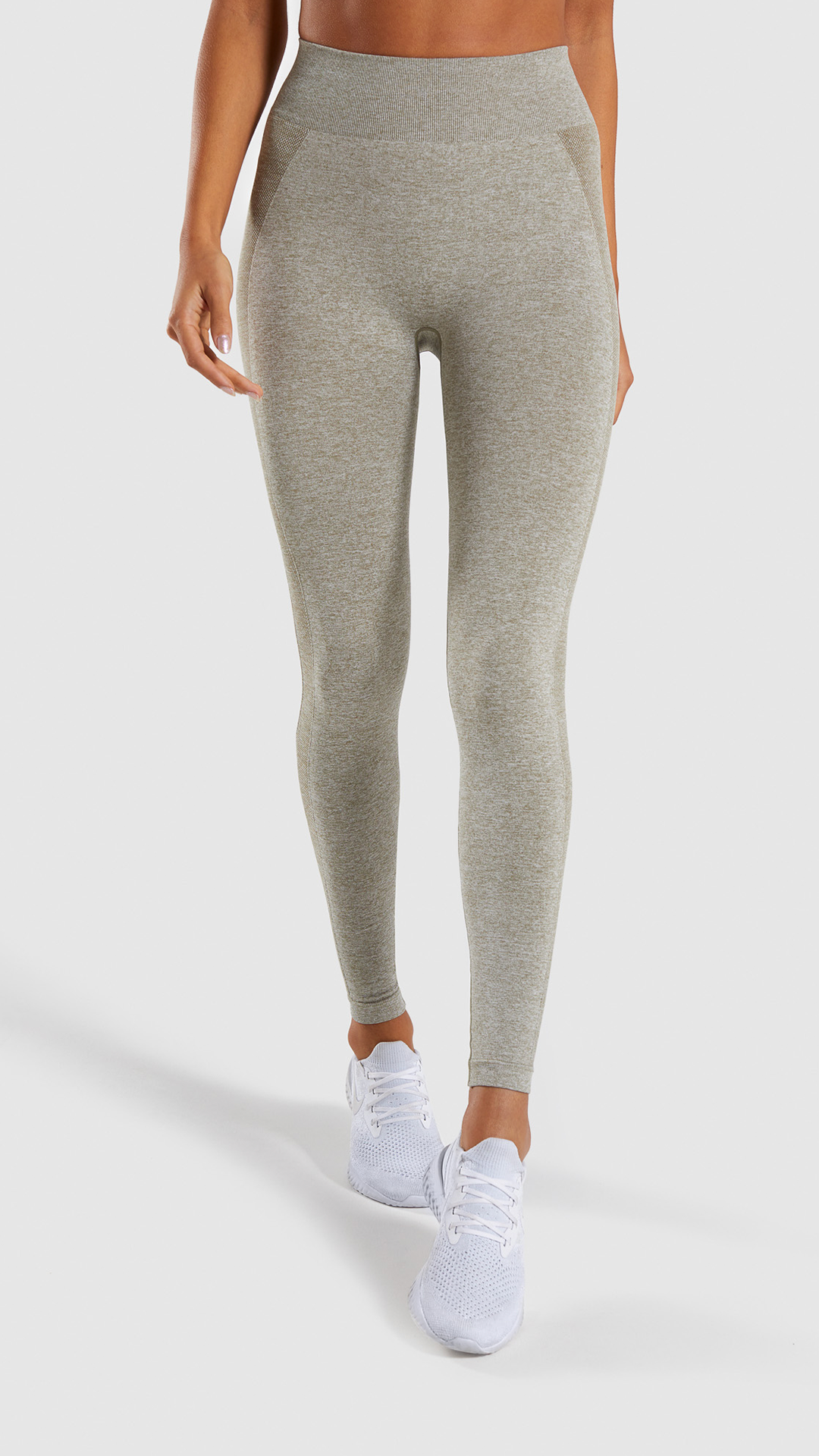 525d81ca44ea3 The High Waisted Flex Leggings. A classic style, reinvented! #Gymshark #Gym  #Sweat #Train #Perform #Seamless #Exercise #Strength #Strong #Power  #Fitness ...