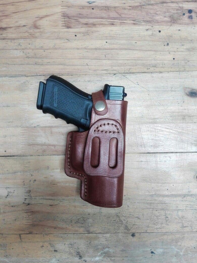 Pin En Custom Leather Guns Gomez Cueros