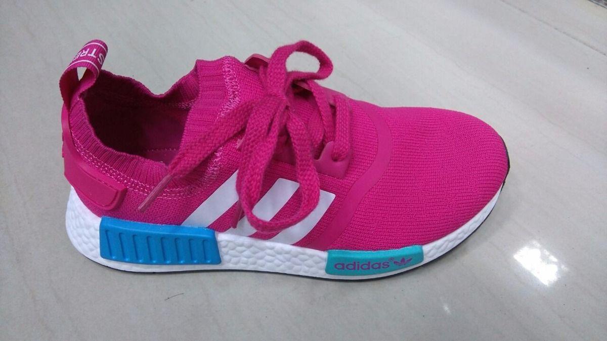 zapatillas adidas mujer nmd r1