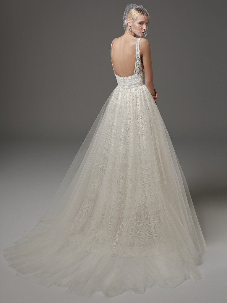 Evan by sottero and midgley wedding dresses novias pinterest