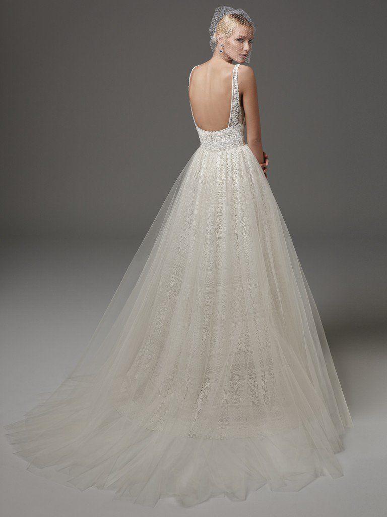 Evan by sottero and midgley wedding dresses novias pinterest