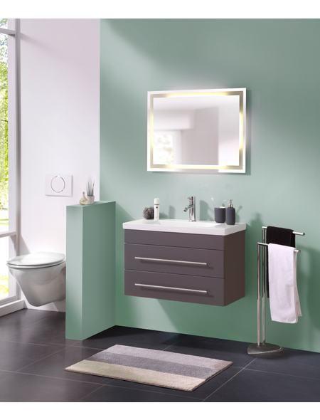 Fresh POSSEIK Spiegel Badspiegel York Breite cm mit Beleuchtung