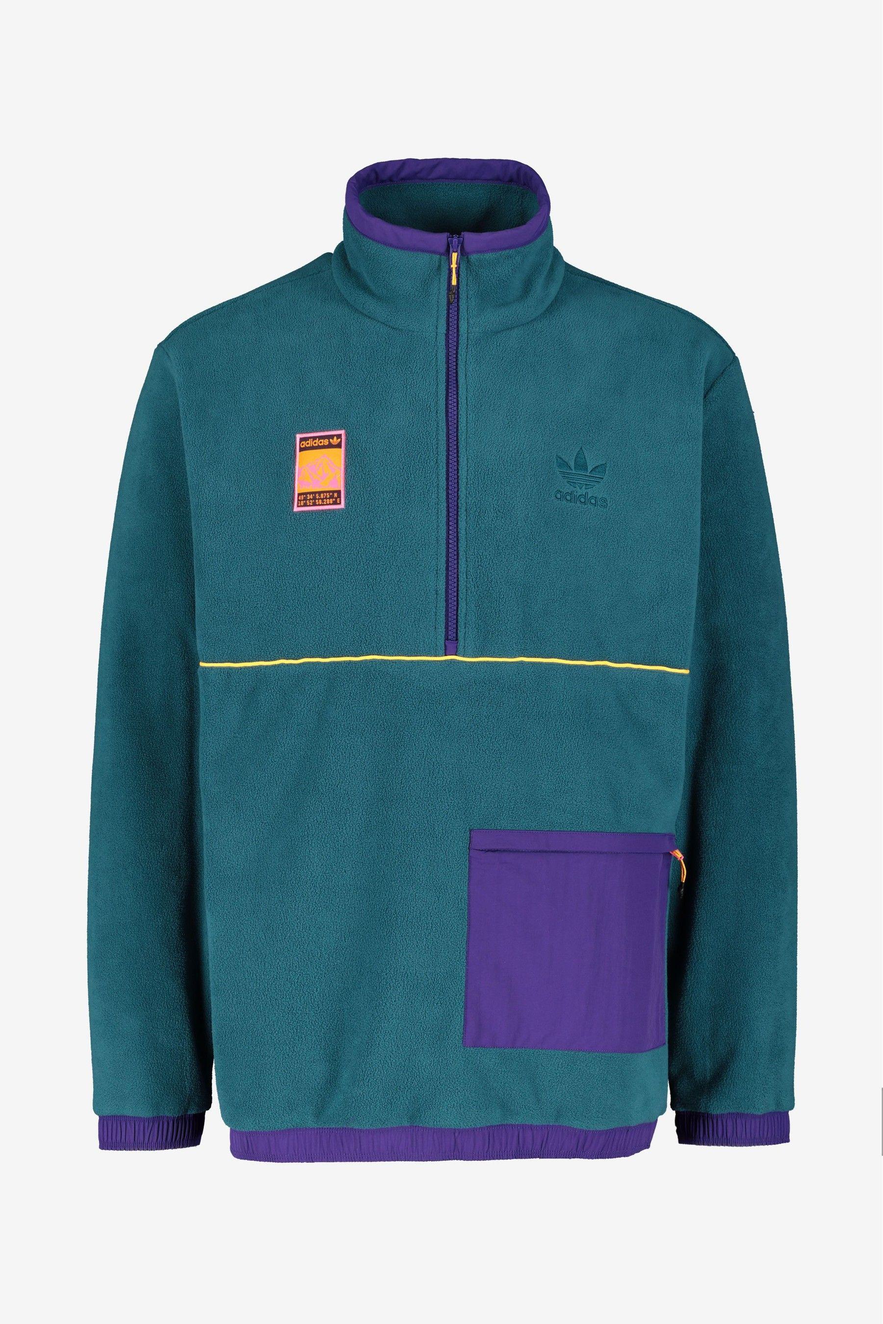 adidas Originals Sweat shirt Adiplore Polar Multi Color