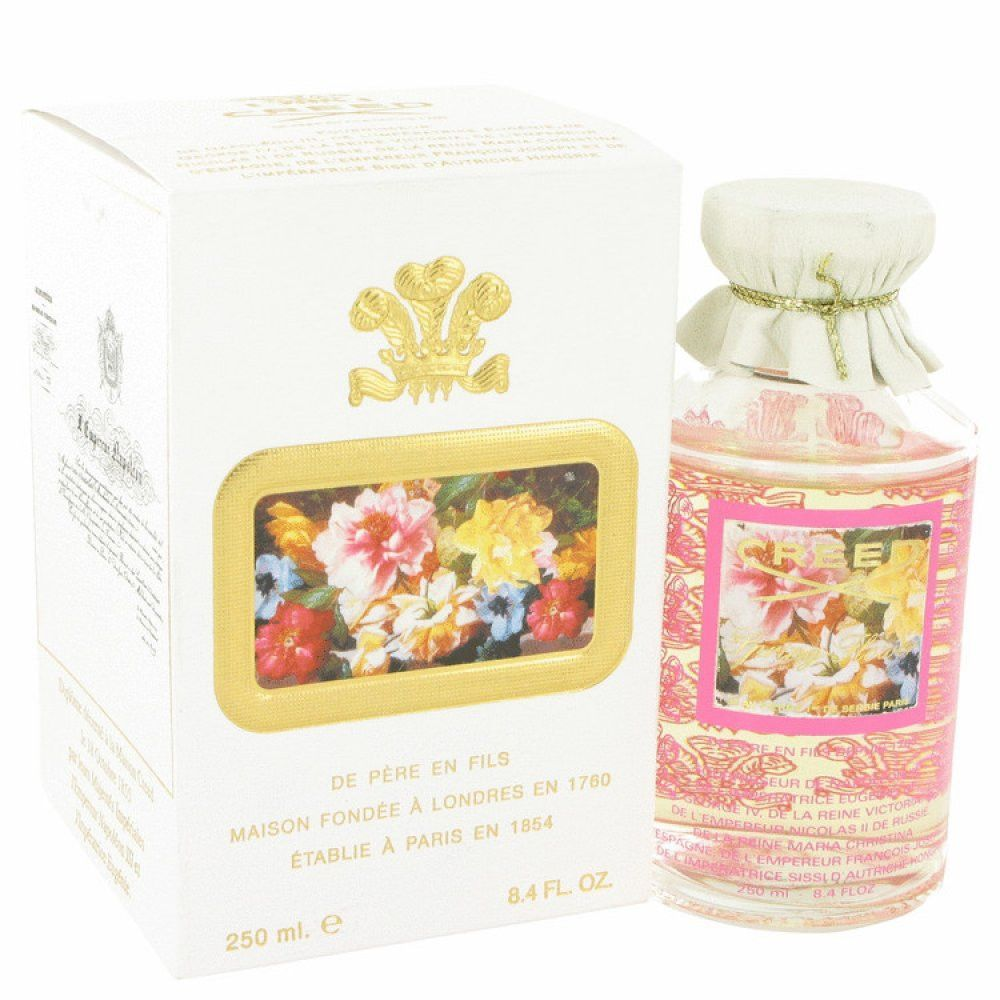 Spring flower by creed millesime flacon splash 84 oz products spring flower perfume by creed oz millesime flacon splash for women nib mightylinksfo