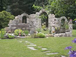 bildergebnis für gartengestaltung mit naturstein. mauern, Gartenarbeit ideen