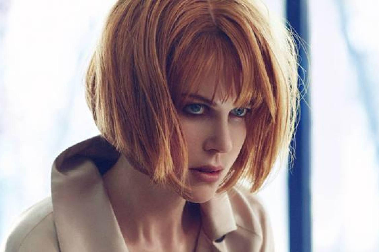 Photos Nicole Kidmans Jimmy Choo Ads Are Surprisingly Stylish If
