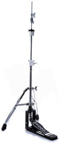 dw 3000 series 2 leg hi hat stand drums percussion musical instruments drums. Black Bedroom Furniture Sets. Home Design Ideas