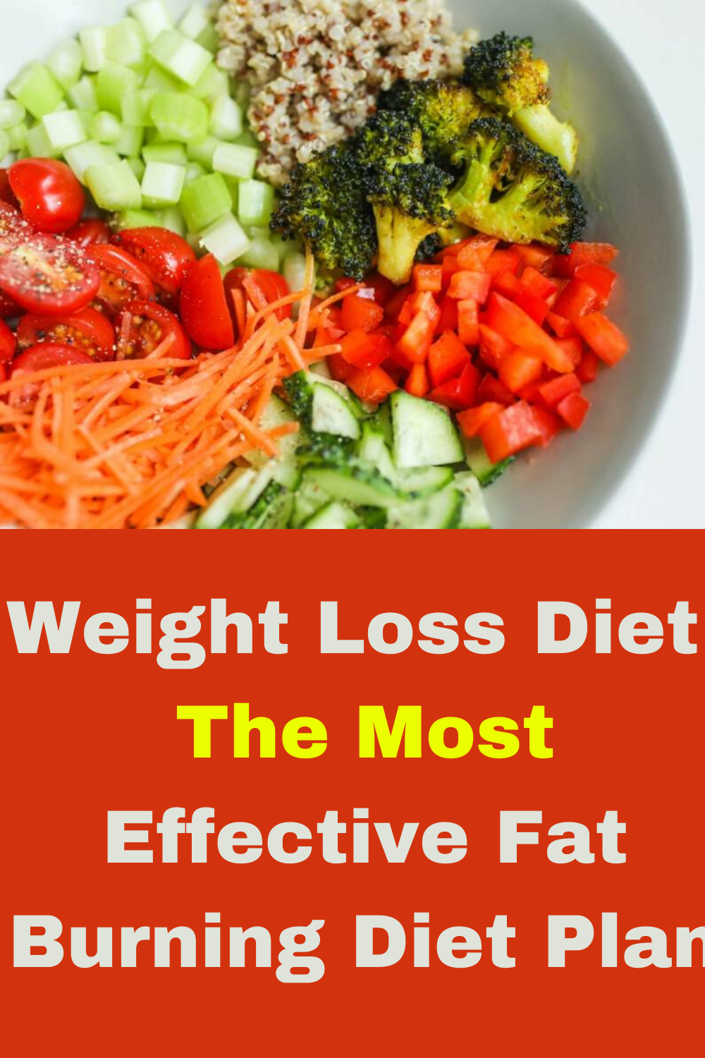 most effective diet for fat buring