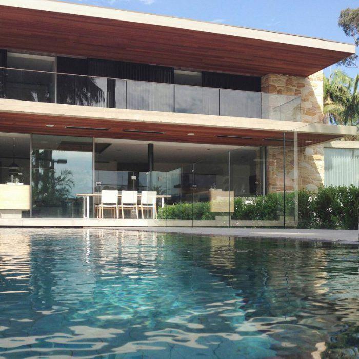 Sticks & Stones Home by Luigi Rosselli Architects – casalibrary