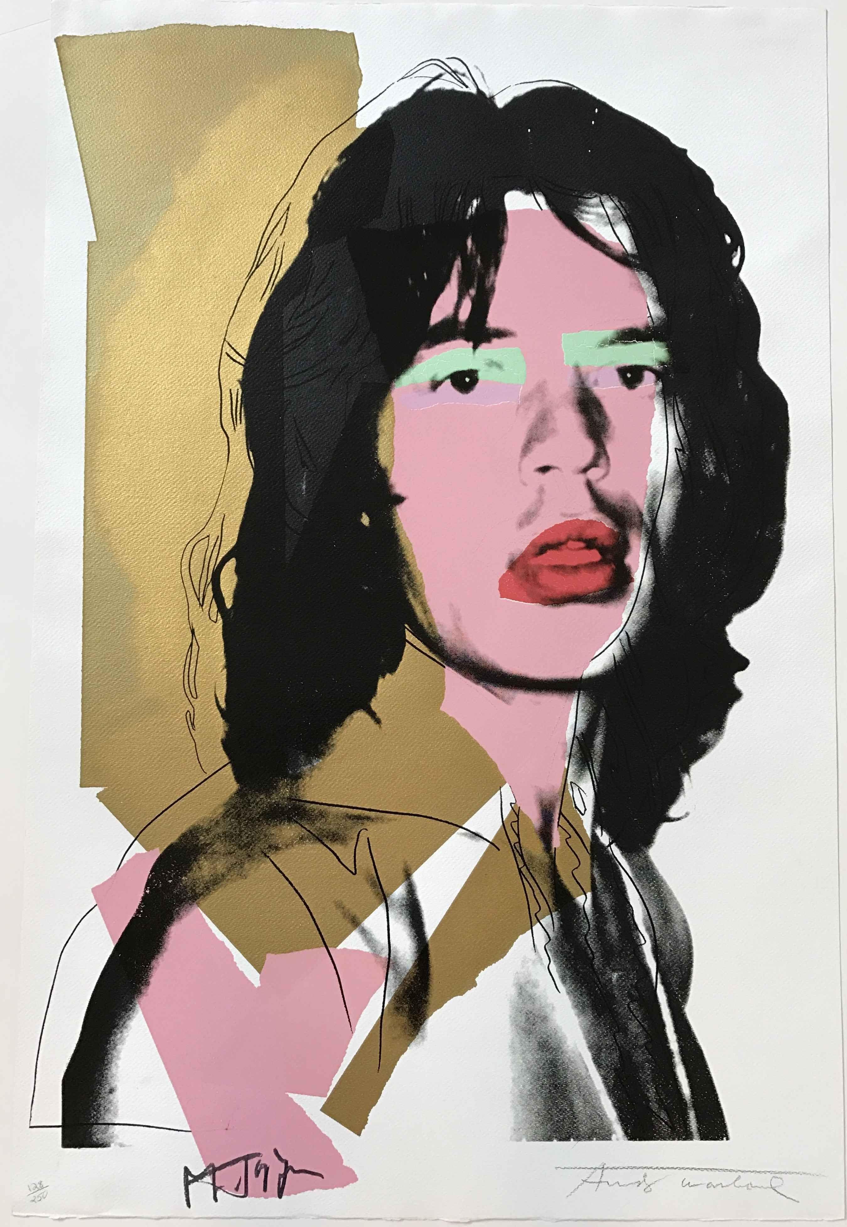 andy warhol art - HD1420×2150