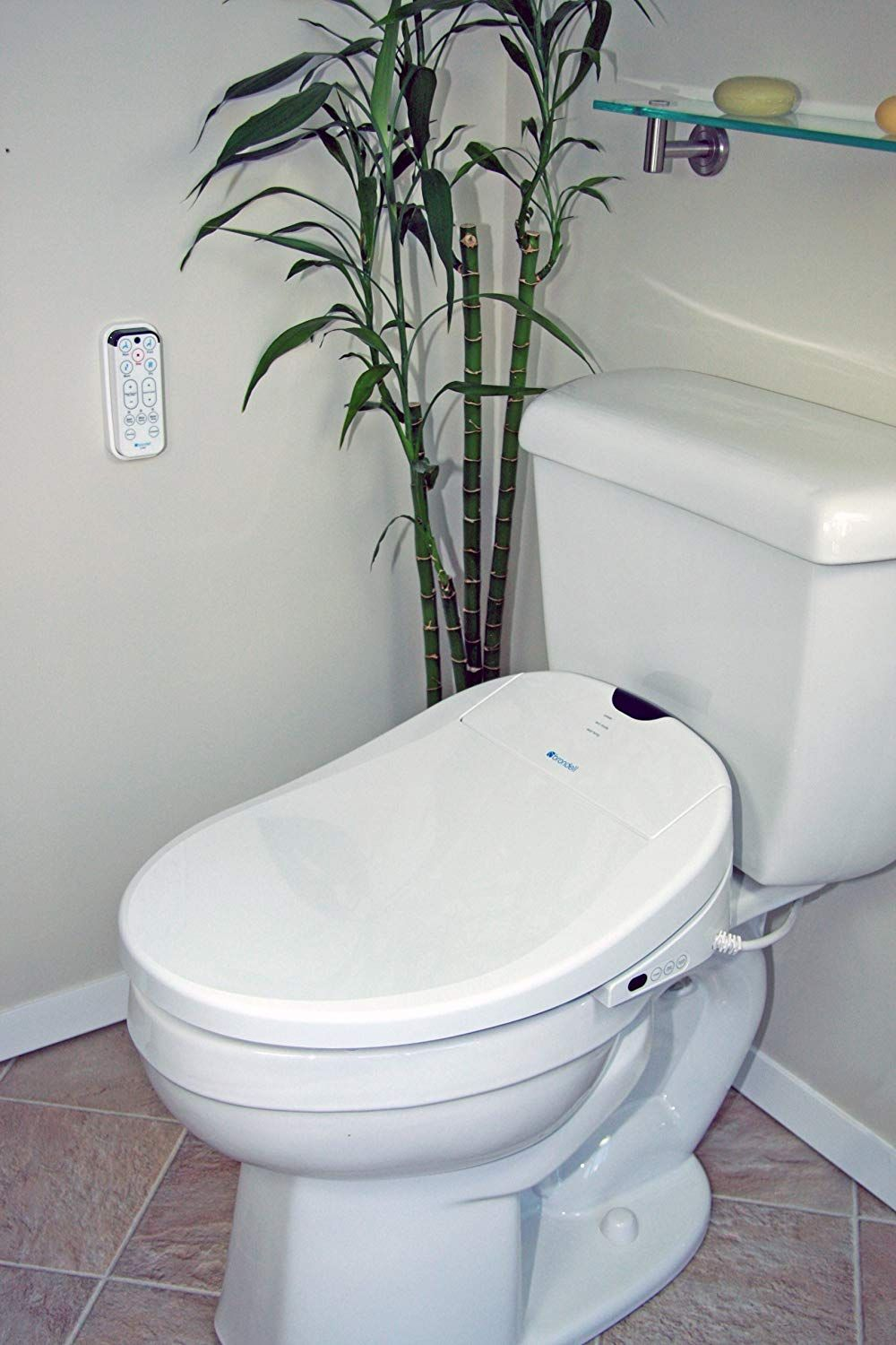 Best Bidet Toilet Seat Reviews For 2020 in 2020 Heated