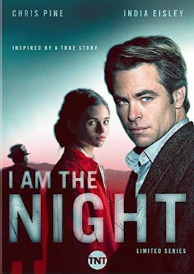DVD & Bluray I AM THE NIGHT Limited Series Starring